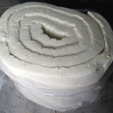 Refractory a prova di fuoco Blanket Ceramic Wool per Heat Insulation