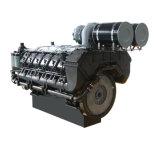 1250-1875kVA Googol Brand Qta3240 Dieselmotor