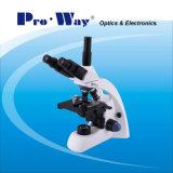 Microscope biologique à haute qualité Xsz-Pw105