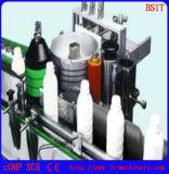 Máquina de etiquetas para a ampola de Plasti