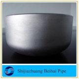 Protezione dell'estremità del tubo dell'acciaio inossidabile del grande diametro