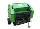 De ronde Pers van het Hooi voor Hete Verkoop, kan met Kleinere en Grotere Tractor worden gepast