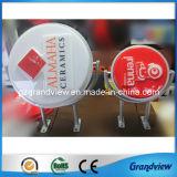 Faites pivoter la signalisation thermoformé acrylique (acrylique boîte à lumière)