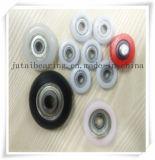 Подшипник колеса ролика для двери и окна (Nylon/POM/PP)