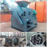 Faible coût du charbon et de machine à briquettes de charbon de bois/charbon de bois la bille Appuyez sur la machine