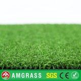 Дерновина поля 12mm гольфа искусственная и синтетическая трава