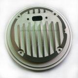 Soem-Präzision, die Service-Aluminium-CNC maschinell bearbeitete Teile aufbereitend prägt