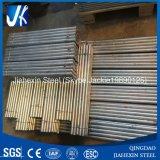 Barra rotonda galvanizzata acciaio principale