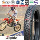中国の良質2.75-17のチューブレスオートバイのタイヤかタイヤ