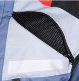 Rivestimenti dei vestiti del motociclo di Ofxord Polyesterf Motoboy del Mens con lo SGS BV (MB14-J12)