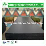 1220X2440X 18m m una película caliente de la prensa del tiempo hizo frente a la madera contrachapada