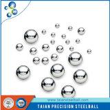 Fornitore di sfera dell'acciaio al cromo per i cuscinetti