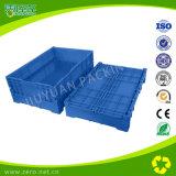 Multi-Использование складывая поставщика фабрики пластичной клети