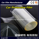 Película protetora de corpo de carro, filme claro para proteção de tinta 1.52m * 15m