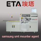 Светодиодный индикатор Mounter поверхности машины для пайки, выберите и установите станок