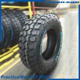Acheter le pneu de véhicule sans chambre radial du pneu de véhicule de boue de pneu en ligne Lt245 75r16 Lt265 75r16 Lt285 70r17 Lt275 65r20 P275 60r20