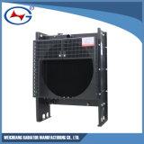 Yt4b2z D Gy 6: 디젤 엔진을%s 물 알루미늄 방열기