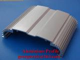 De Fabriek CNC die van het aluminium het Uitstekende Profiel van het Aluminium van het Profiel van de Uitdrijving van het Aluminium van de Oppervlaktebehandeling Industriële verwerken