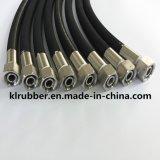 Hydraulische Bremsen-Schlauchleitungen SAE-J1401 für Selbstbremssystem