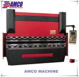 CNCの電気流体式のサーボ同調の出版物ブレーキWE67k-100x3200