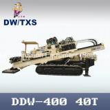Trenchless perforación direccional horizontal (DDW-400) , el disco duro