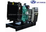 30kVA 20kw Isuzu de Diesel Reeks van de Generator, de Generator van het Gas en de Generator van het Lassen voor Verkoop