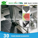 連結のDrainage Matか反SLIP Rubber Mat /Bathroom Rubber Mat /Interlocking Rubber Matting