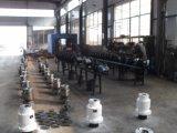 タワークレーンのための回転の回転式プラネタリ・ギアの速度減力剤