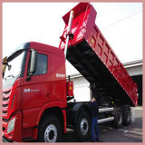 Dump Truck&Trailer를 위한 선불용 Telescopic Hydraulic Cylinder