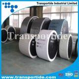 China Factory Chevron Correias transportadoras para transmissão de minerais