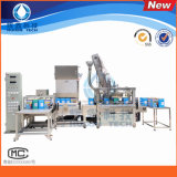 Automatisches Multi-Head Thinner Filling Machine mit Capping