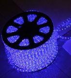 Tira flexible del RGB SMD 5050 LED de la tira del LED