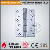 Dobradiça da porta UL R38013 (4X3X3mm)