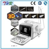 Beweglicher Ultraschall-Diagnosegerät (THR-US6602)
