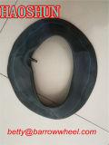 Chambre à air 350-6 de brouette de roue