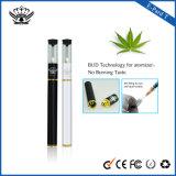方法E Pard PCCのEタバコ900mAhの蒸発器のThc Vapeのペン