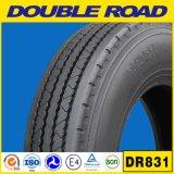 Doubleroad 12.00r24 1200r24の販売のための放射状のトラックのタイヤ