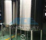 Aço inoxidável sanitário depósito de mistura com camisa de dupla camada (ACE-JBG-Z3)