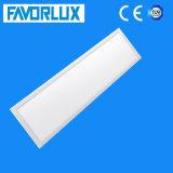 lumière enfoncée par 300X1200mm de panneau de plafond de DEL