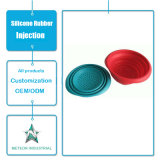 カスタマイズされた食品等級のシリコーンの製品の毎日の使用テーブルウェア台所用品のシリコーンの注入型