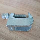 Латунная струбцина луча отливки для конструкции