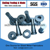 Я сделаны в инструментах Ironworker высокого качества Китая, мужчина и женщина, пробивая инструменты, пунш и умирают