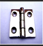 Molde de dobradiça de aço inoxidável para porta