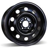 (5-114.3) черная оправа колеса автомобиля 17X7.5
