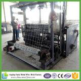 Heißes Ziege-Bauernhof-Ineinander greifen-Fechten der Verkaufs-Tief-80cm hohes