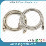 Câble de réseau LAN Ethernet Cat5e CAT6 Patch Cord