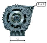 12V 120A Alternator per Bosch Buick Lester 11127 0124425064