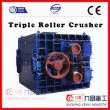 Material de construcción para la trituradora de rodillo con la trituradora de tres rodillos