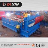 Cangzhou Dixin incurvé couvrant le pain de feuille formant la machine