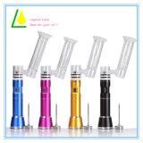E-Zigaretten-trockener Kraut-WachsG9 Vaporizer